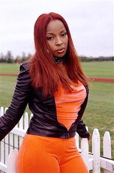 mary j blige in the 90s appreciation sports hip hop