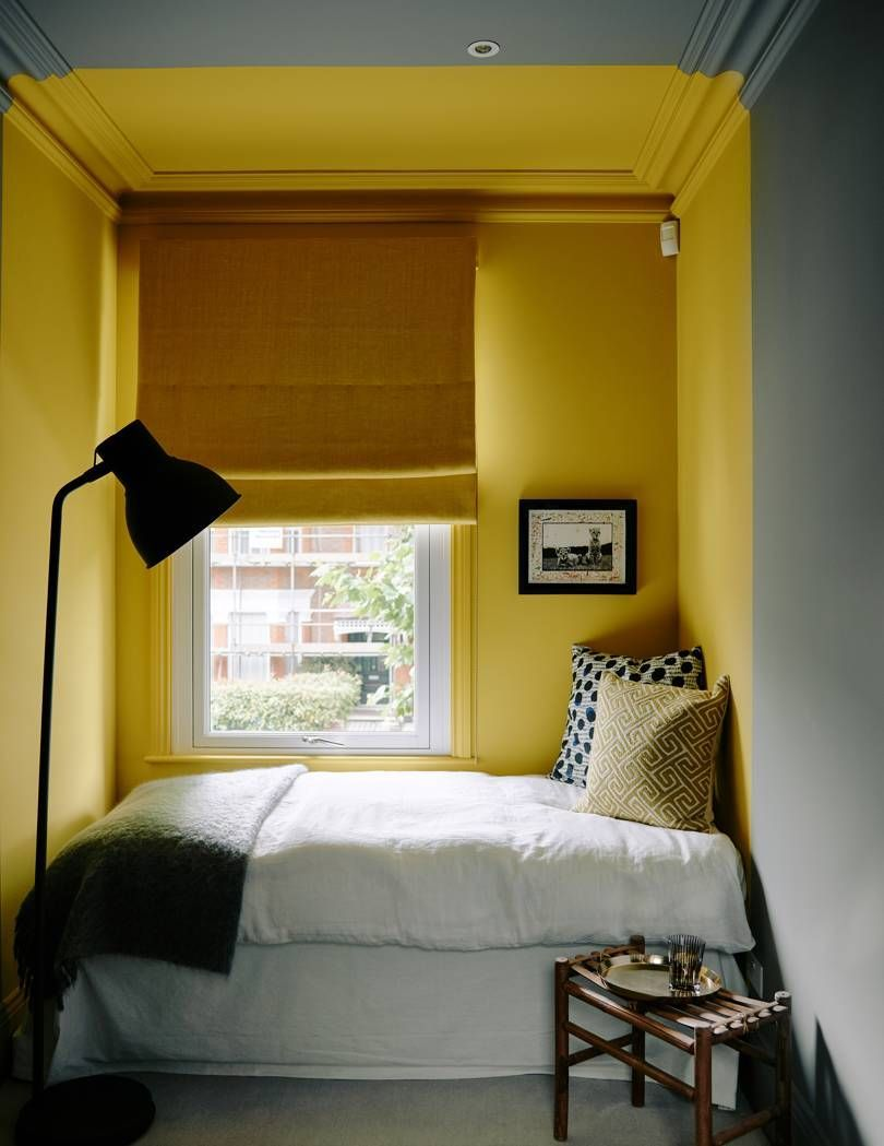 Small Space Make-over Bedroom #bedroom #small #space #bedroomideas