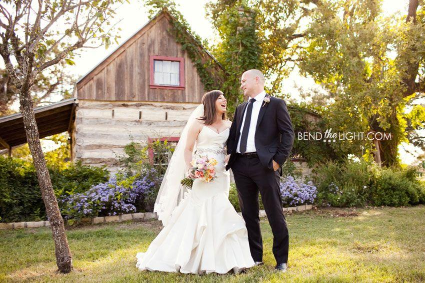 Rachel branden becker vineyards wedding ceremony