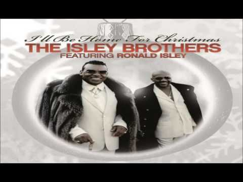 The Isley Brothers x Ronald Isley - Have Yourself A Merry Little ...