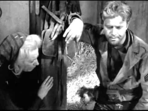 Combat S 1 Ep 26 The Battle Of The Roses 1963 War Movies Combat Classic Tv