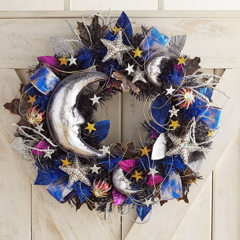 Design Imports 22 Golden Wreath