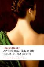 A Philosophical Enquiry into the Sublime and Beautiful by Edmund Burke, edited with a n intorduction and notes by Paul Guyer - E 44 BUR