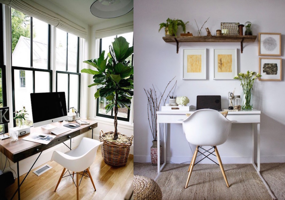 17 Simple Home Office Design Ideas You Ll Love Working Interior