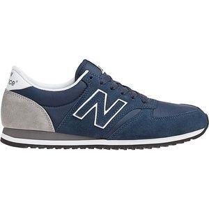 Mavi New Ayakkabı U420snnn Erkek Spor Balance IYEeD2WH9