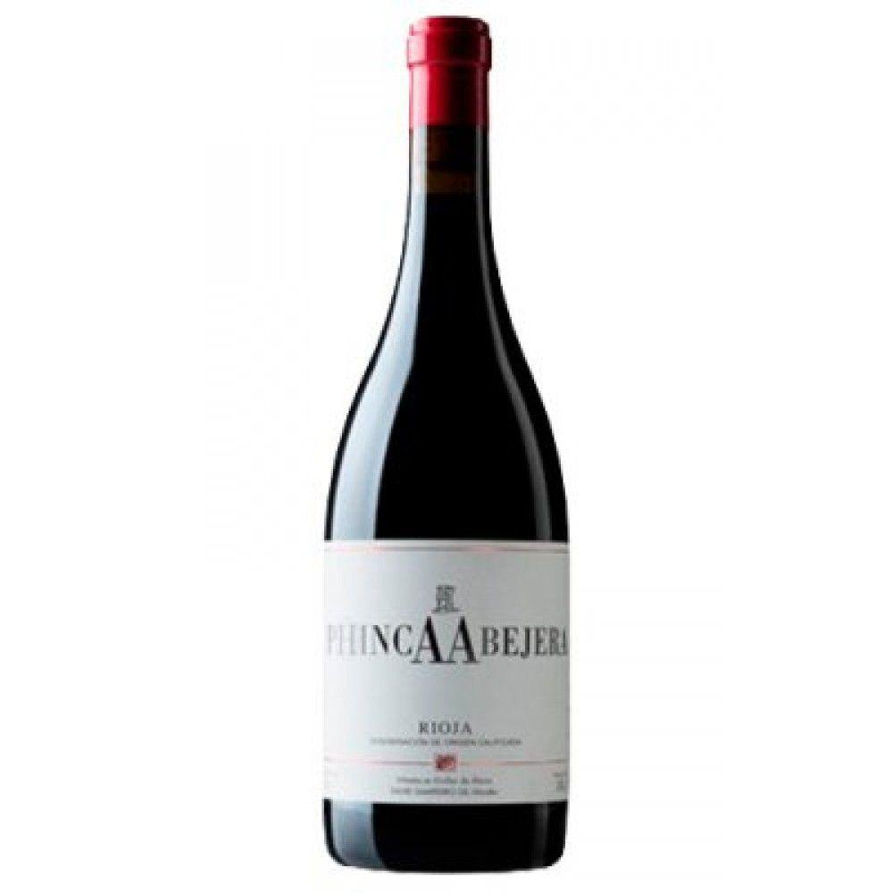 Phinca Abejera Rioja 2008 Weinflasche Wein Gute Weine