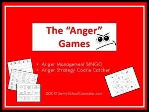 AngerGamesCover