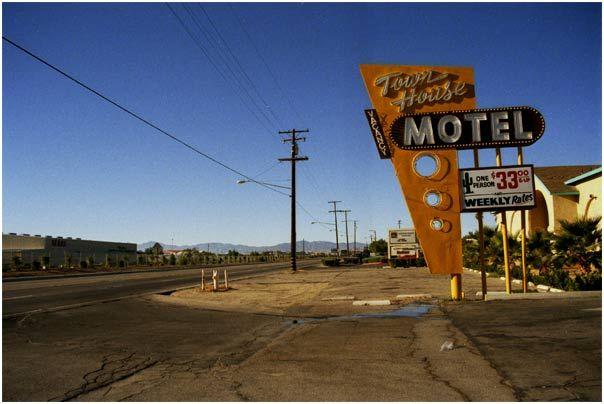 Lancaster California Usa Le Monde