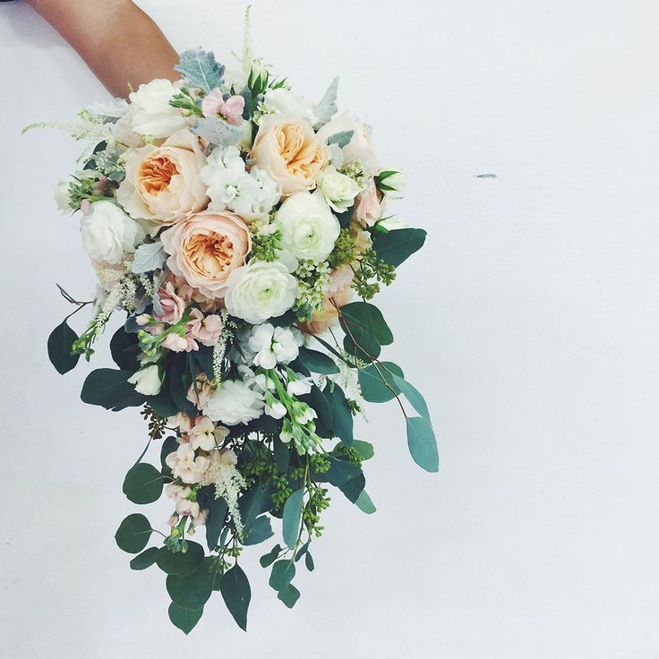 Love this for bridal bouquet but with slightly less greenery and love this for bridal bouquet but with slightly less greenery and more white flowers cascading mightylinksfo