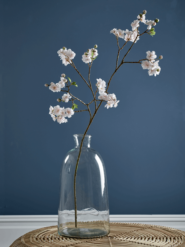 New Tapered Glass Vase Ss18 Indoor Living Pinterest Glass