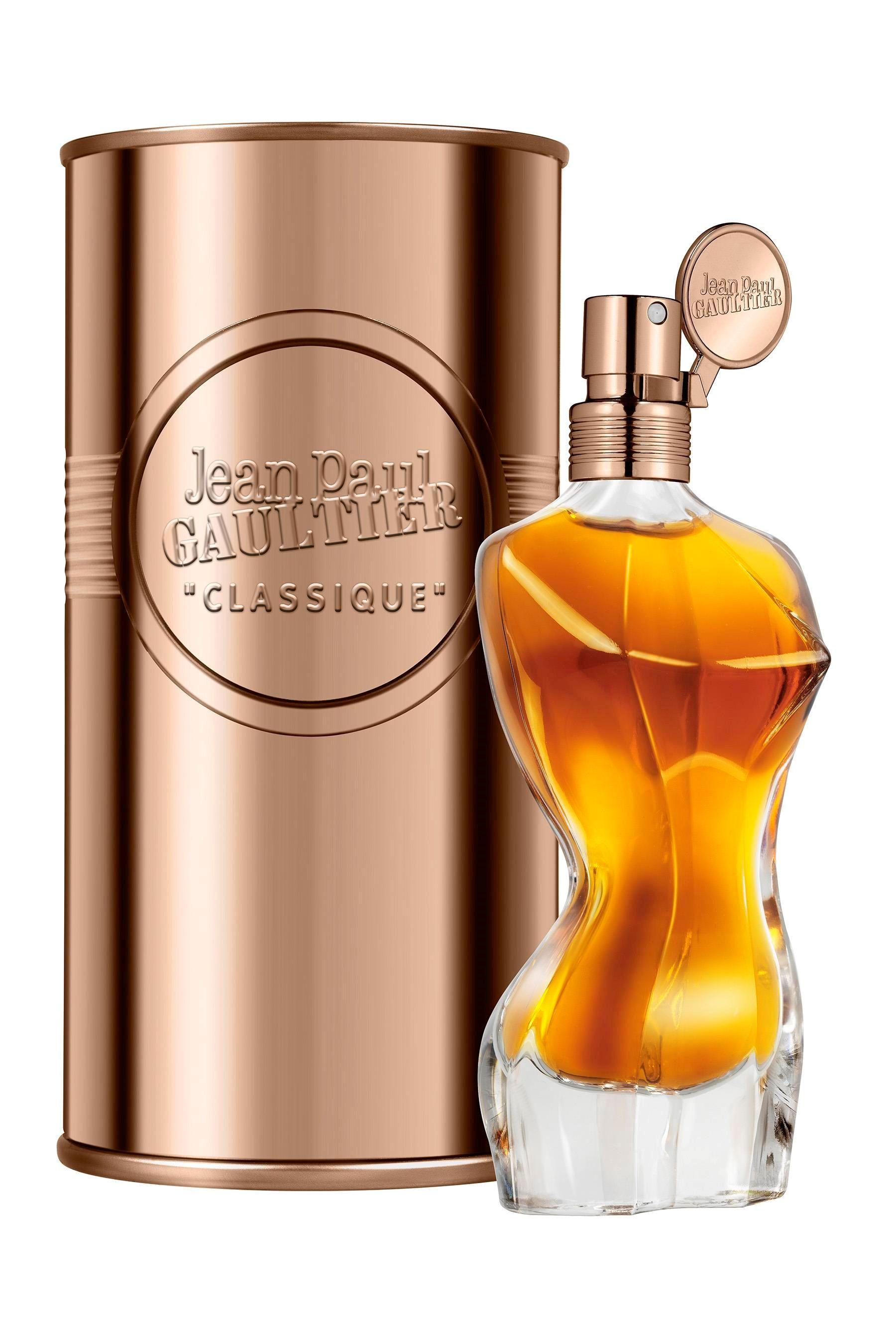 Womens Jean Paul Gaultier Classique Essence Eau De Parfum Gold Jean Paul Gaultier Classique Perfume Blossom Perfume
