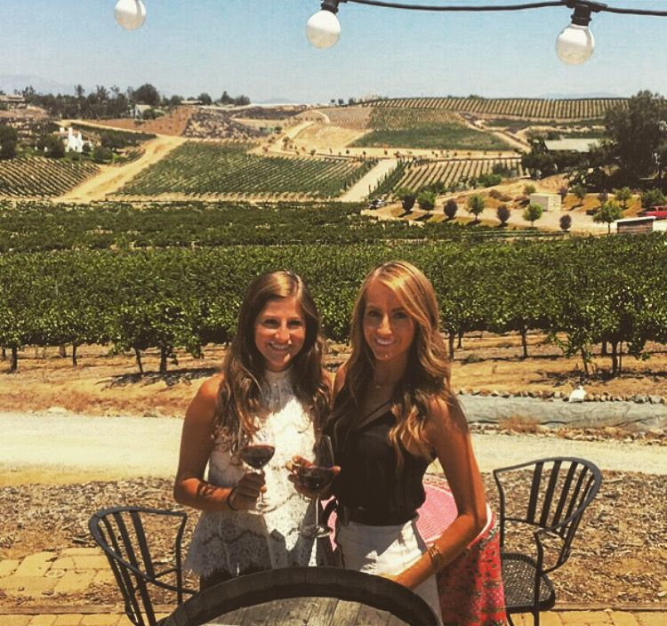 Temecula Wine Country--View more at insta: Maggie_Mullin