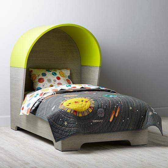 Charley Harper Artist Collection. Modern Toddler BedsToddler ...