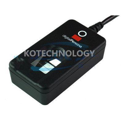 USB Fingerprint reader android DigitalPersona URU5100 SDK
