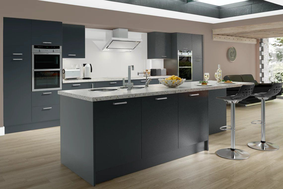 Take A Look At The Chippendale Kitchen I Just Designed Using The  Chippendale Kitchen Visualiser.