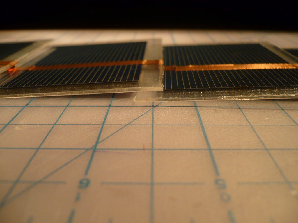 Low-cost Solar Panels are Easy to Make and Reconfigure