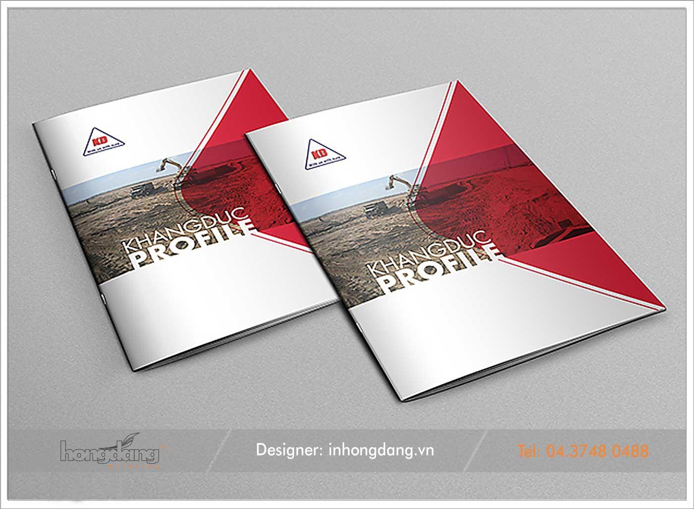 http://inhongdang.vn/in-an/in-profile/in-profile-cong-ty Nếu bạn muốn giới thiệu tóm tắt về công ty, lĩnh vực kinh doanh, các thế mạnh, sản phảm – dịch vụ, khách hàng và các dự án mà công ty đã thực hiện thì hãy thiết kế một cuốn Profile công ty.