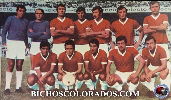 1969 Asociacion Atletica Argentinos Juniors