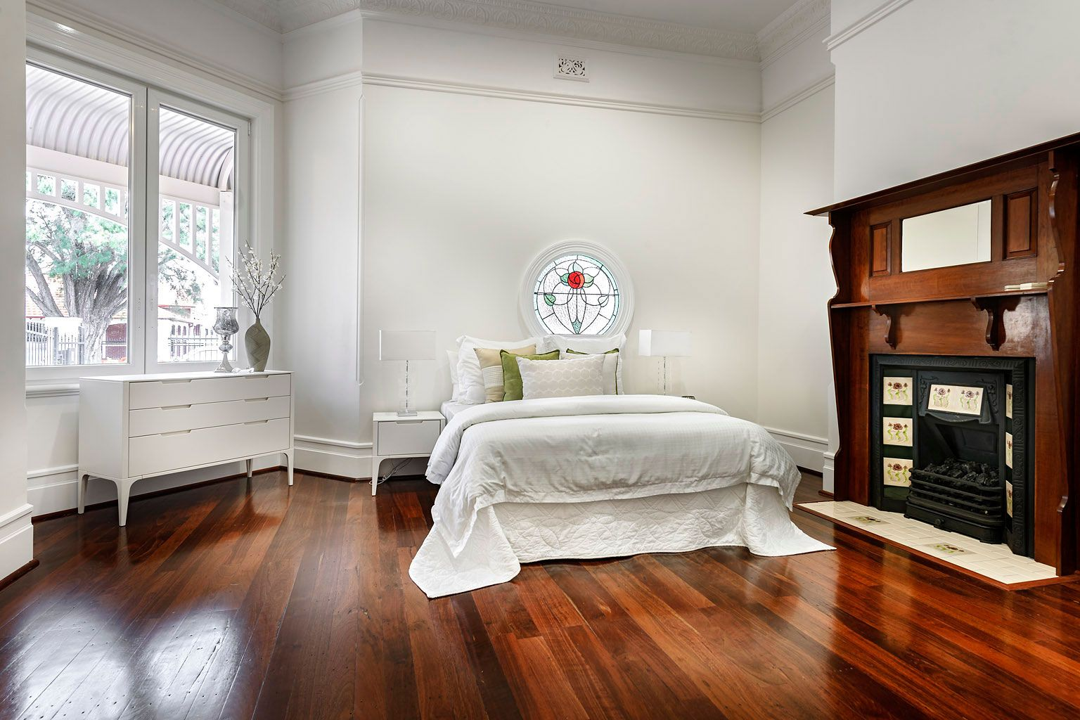 Master bedroom flooring  Queens by Cambuild  Maybe Iull just stay in bed  Pinterest