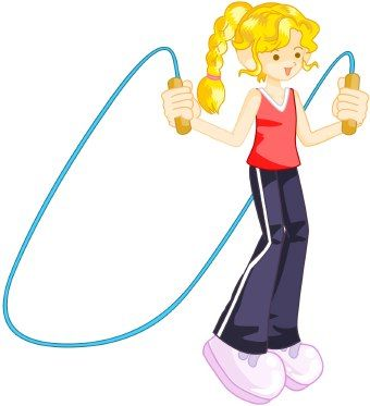 فوائد تمارين نط الحبل الصحية والمدهشة للرجال والنساء والاطفال Exercise Mario Characters Best