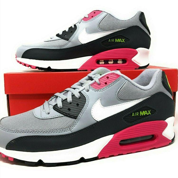 US $118.82 Nike Air Max 90 Essential Sneaker Herren Damen