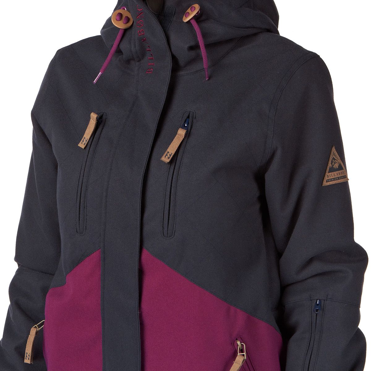 19edc938fc19c Billabong Jenny Jones Snow Jacket - Night Blue | Shmot | Jackets ...