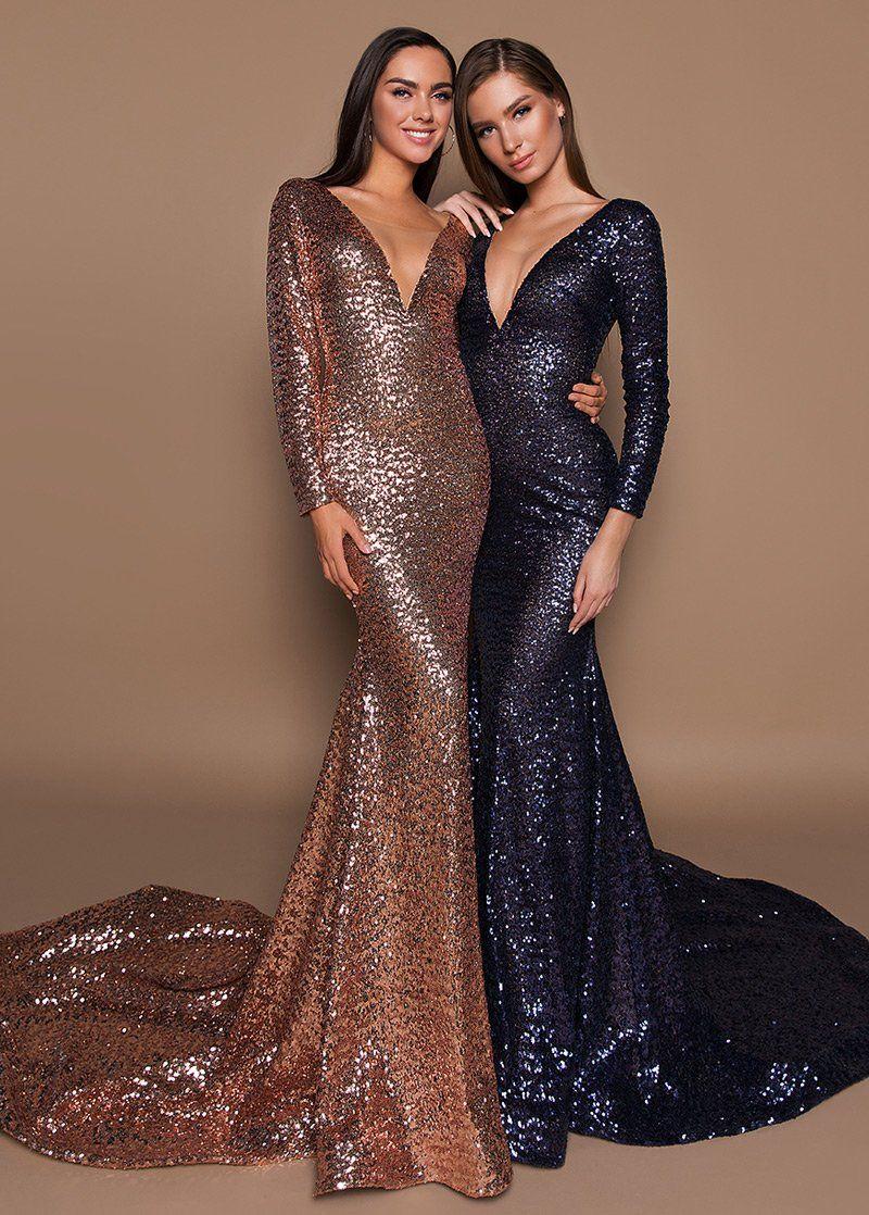 Lace Wedding Dresses, Brilliant Sequin Lace Vneck