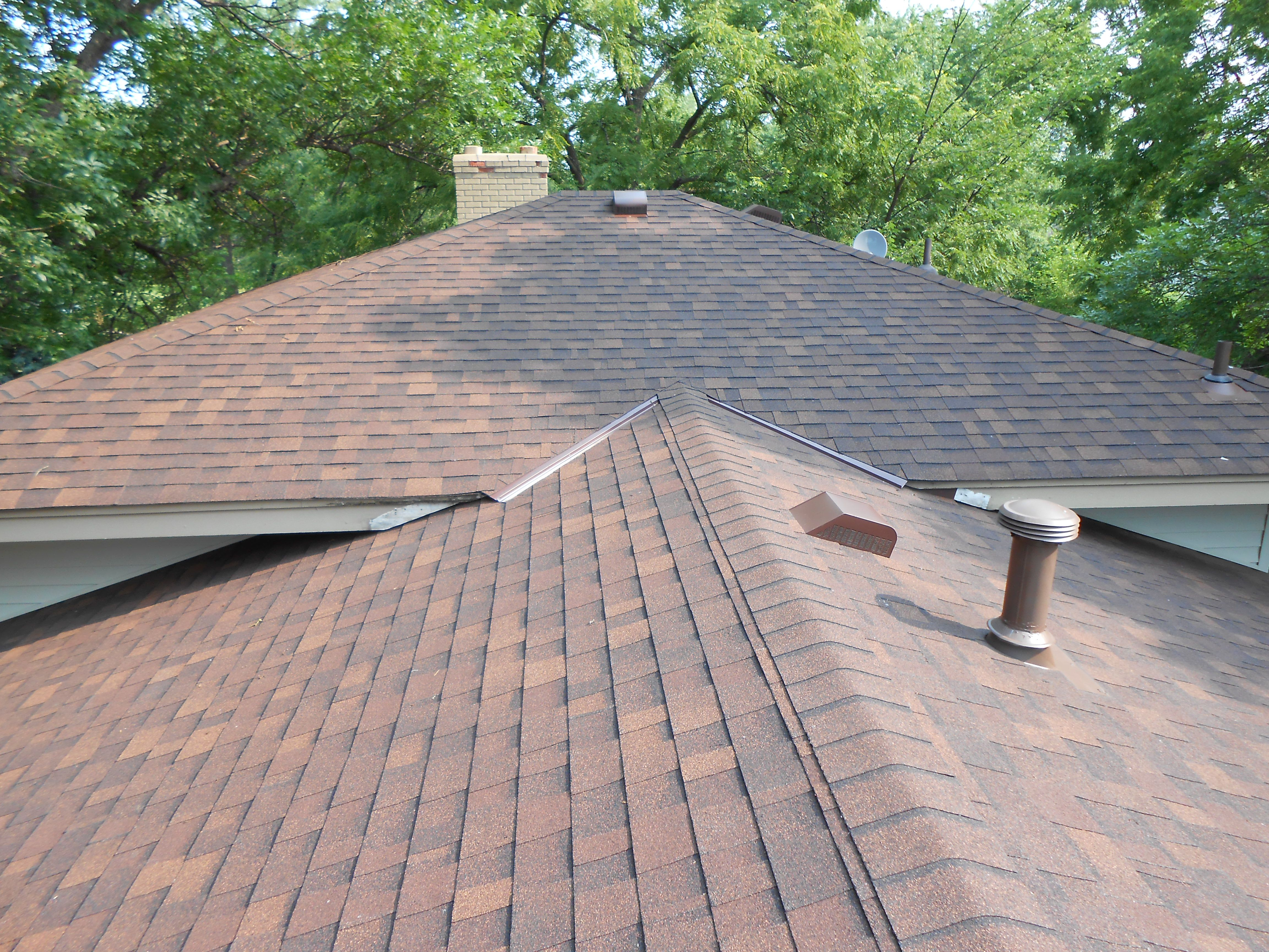 Best Roofing Asphalt Shingles Owens Corning Roof 400 x 300