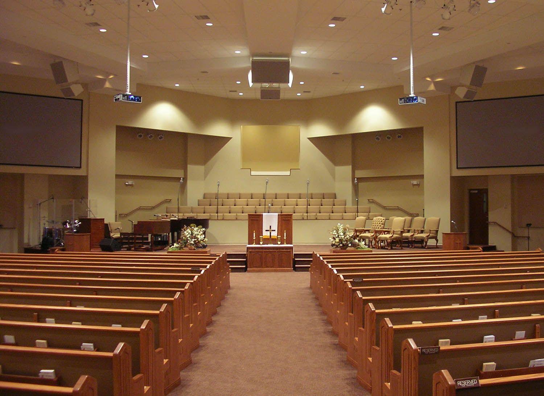 Color Schemes Church Interior | Top Church Interior Colors