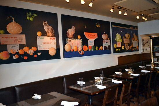 Bo Café Restaurant In Norwalk Adds Wine Bar New Menu 124 Canaan Ave Ct 06850 203 354 6566