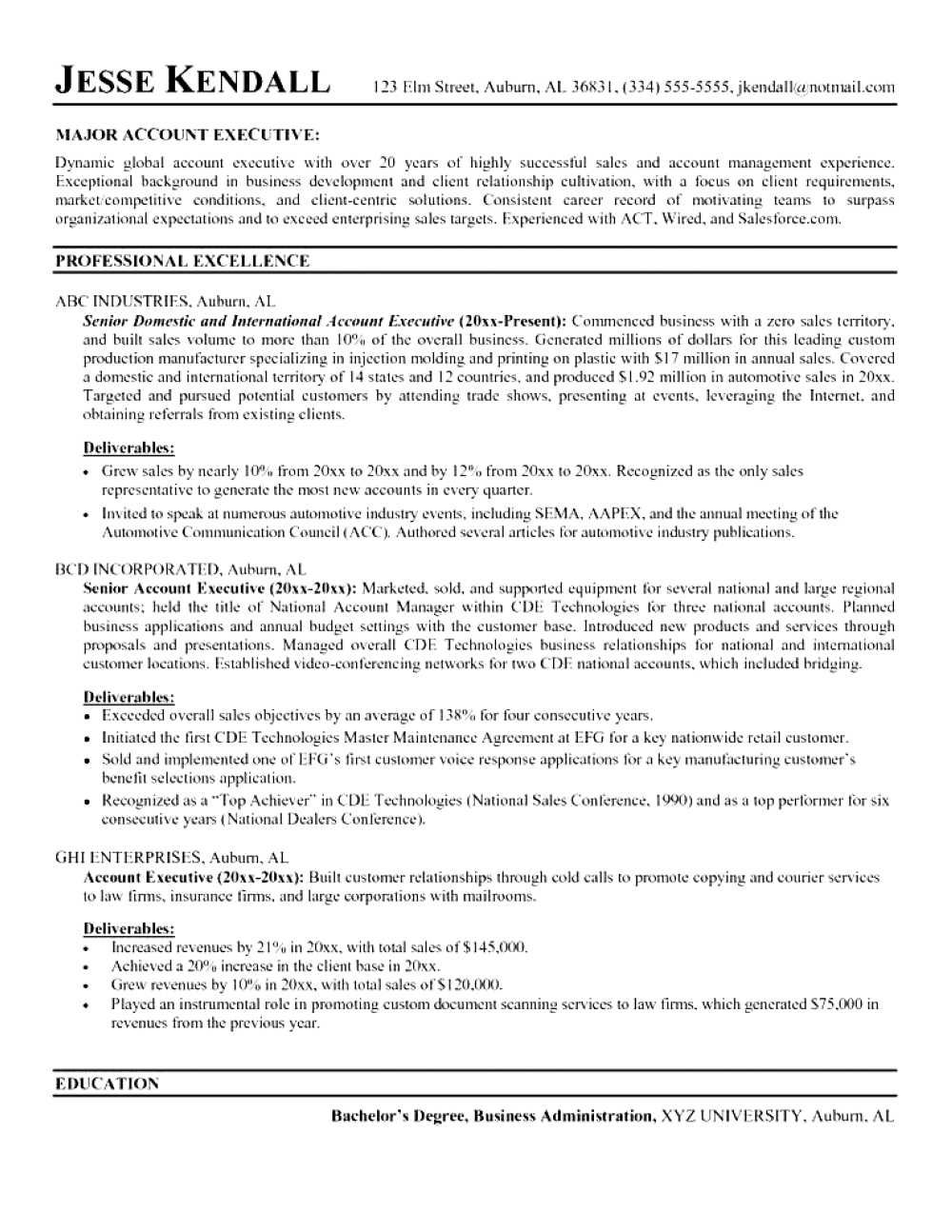 Bank Customer Service Representative Resume Elegant Sample