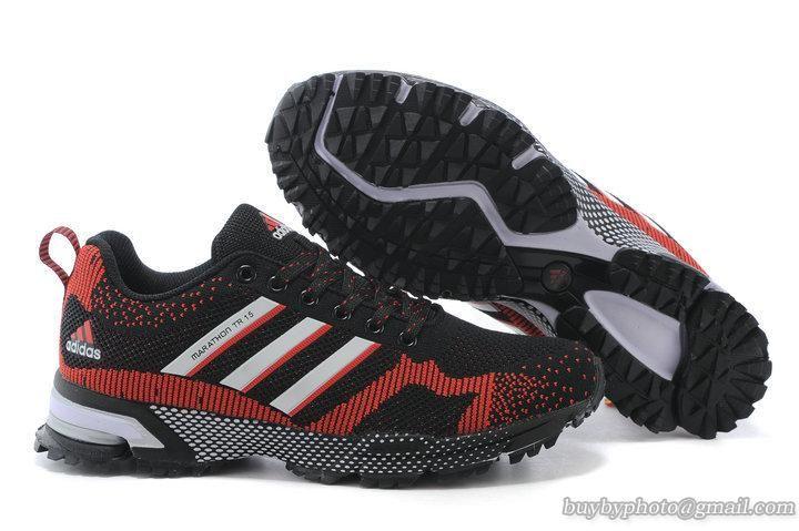 Womens And Mens Adidas Marathon TR 13
