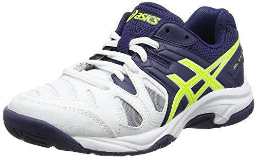 chaussure tennis asics enfant