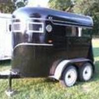 Horse trailer for sale near me