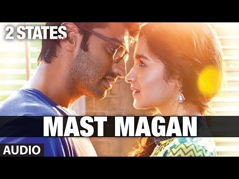 Download Mp3 Song Man Mast Magan From 2 States Moviegolkes