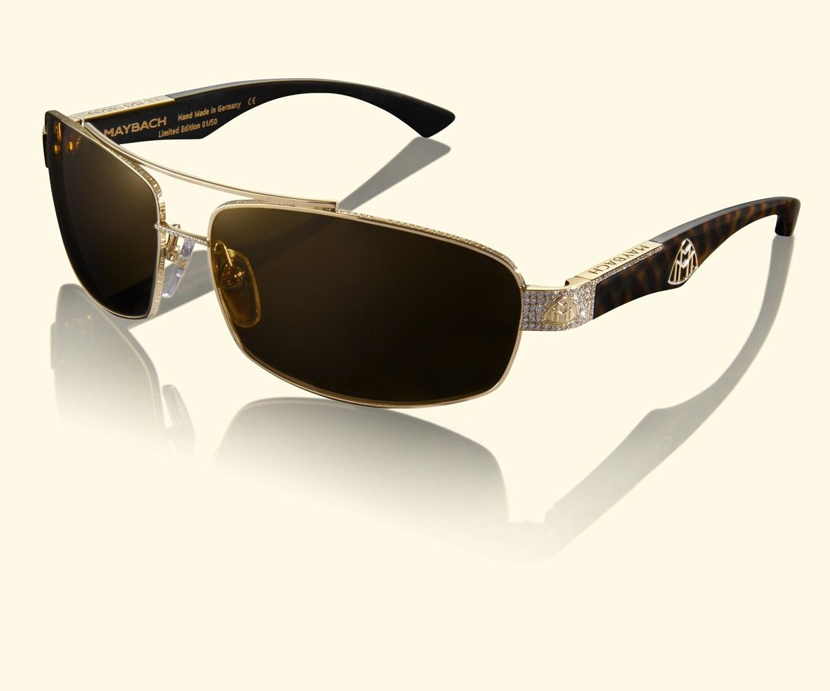 The Diplomat I Ygj18k Limited Gold Editions Eyewear Products In 2020 Expensive Sunglasses Sunglasses Chopard Sunglasses