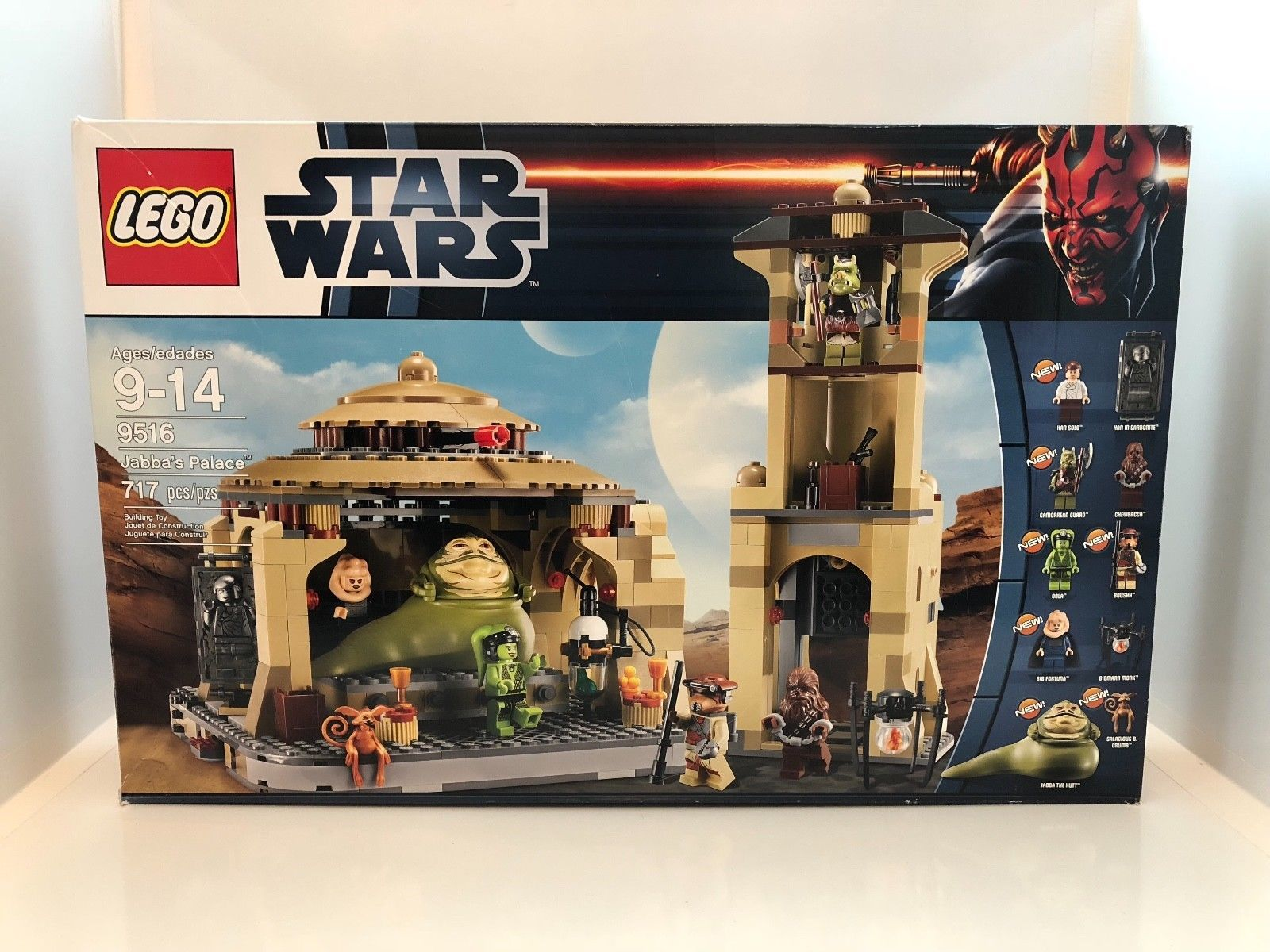 LEGO NEW 2x4 Dark Stone Grey Wing Left 4210788 Brick 41770 10x