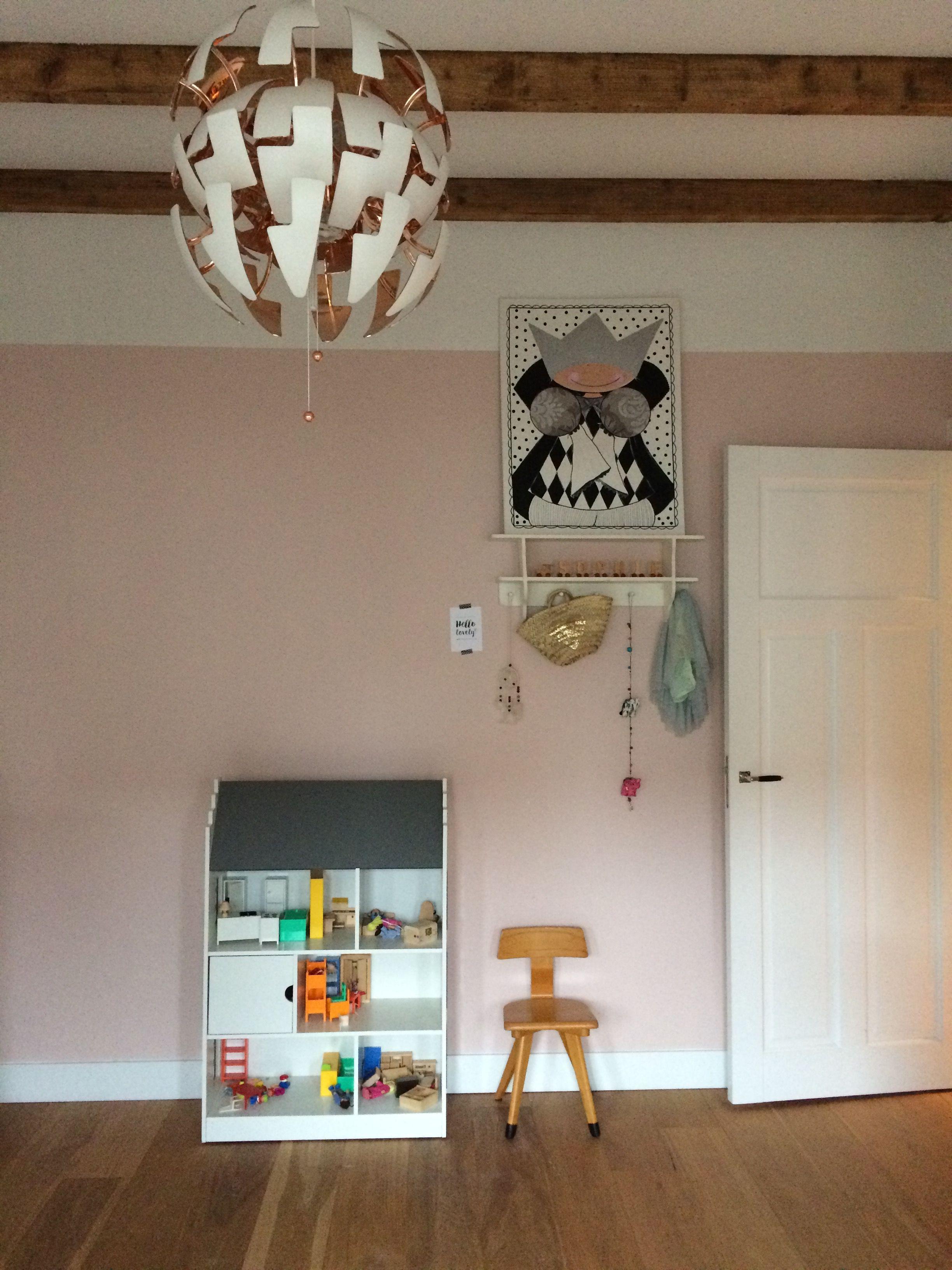 Best Children's Room Farrow Ball Calamine Studio Hoogveld 400 x 300