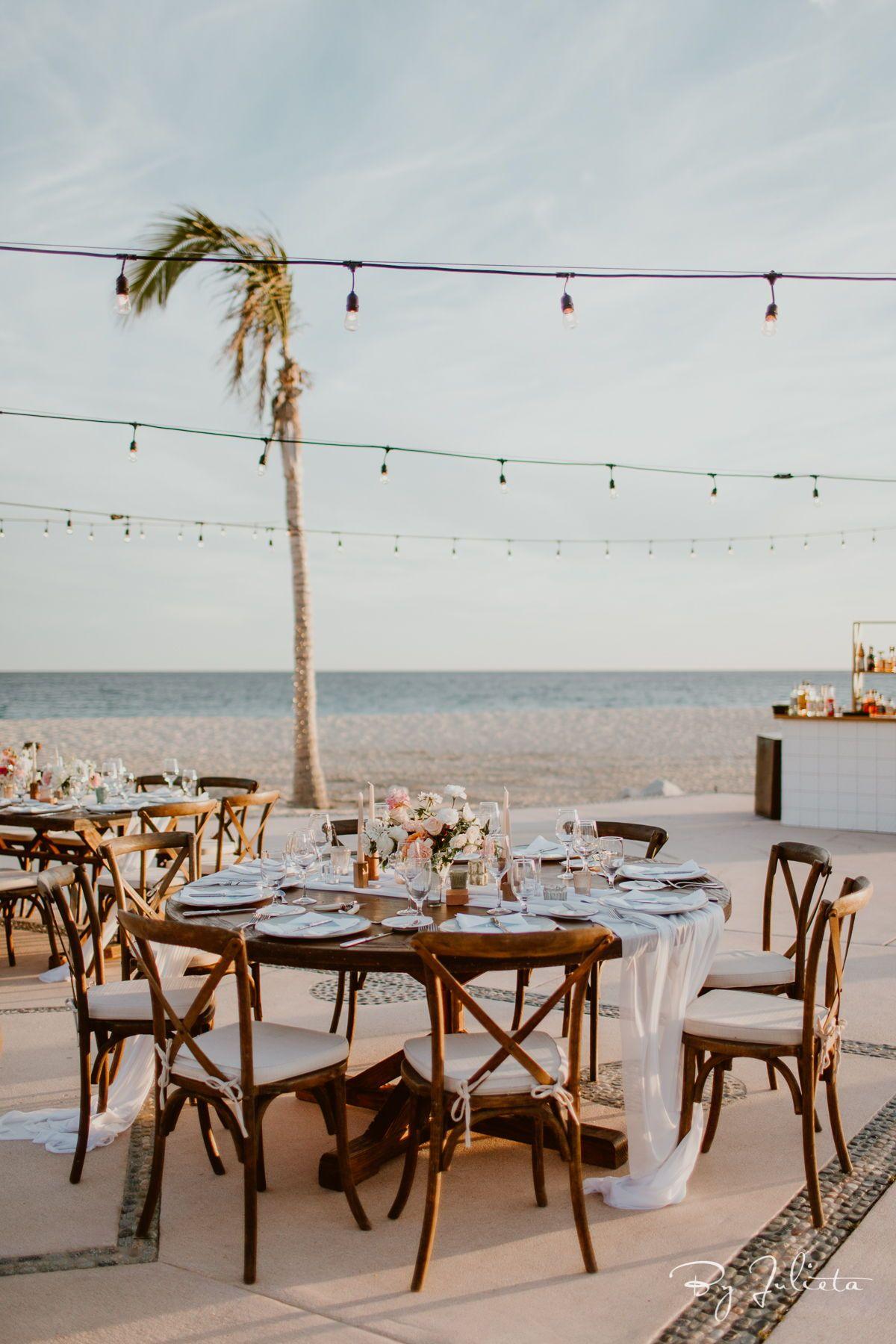 Christina Ted Cabo Wedding Casa Del Mar Wedding Beach Wedding Destination Beach Wedding Ceremony Sunset Beach Weddings Los Cabos Wedding Cabo Weddings