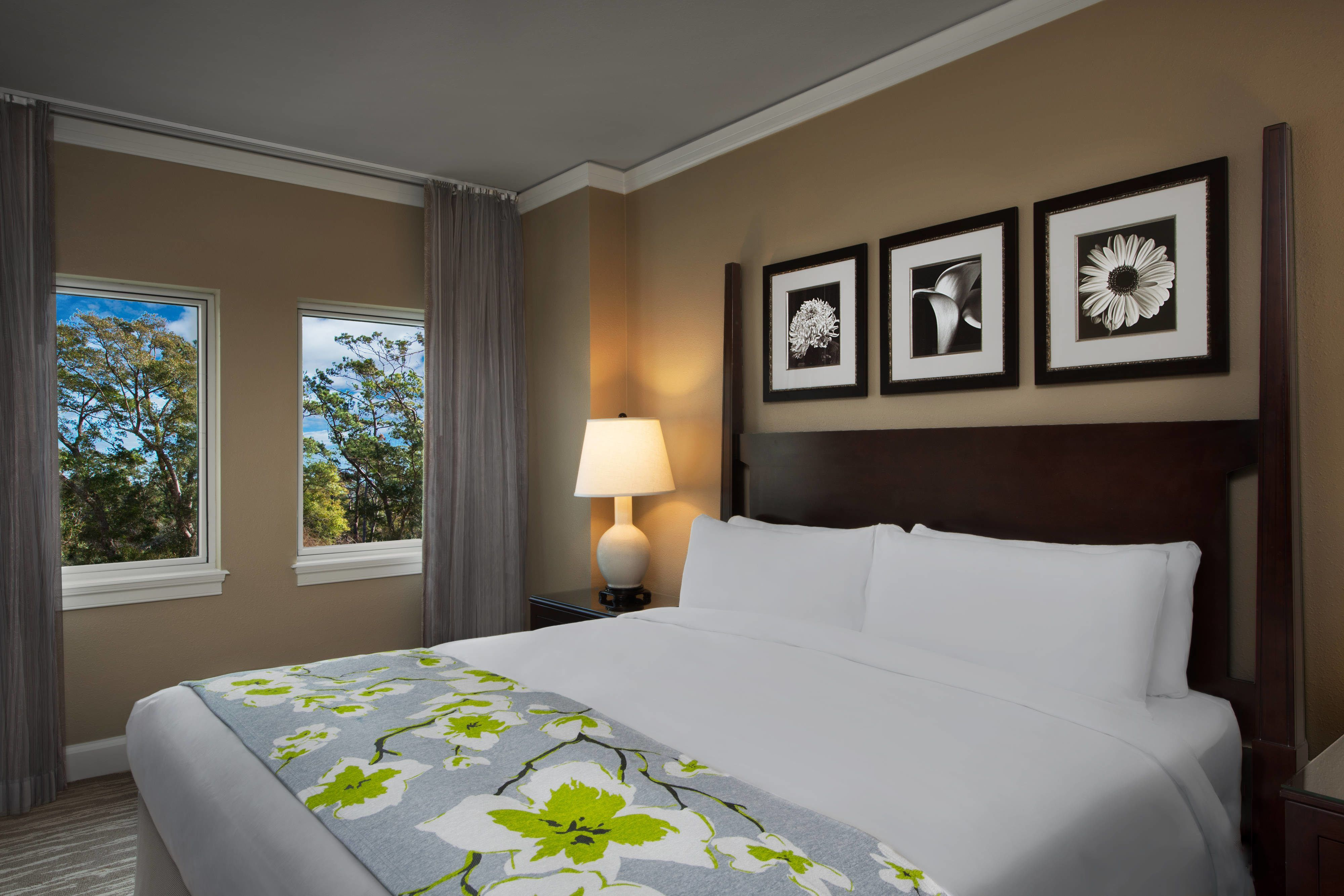 Marriott S Oceanwatch Villas At Grande Dunes Gardenview Villa