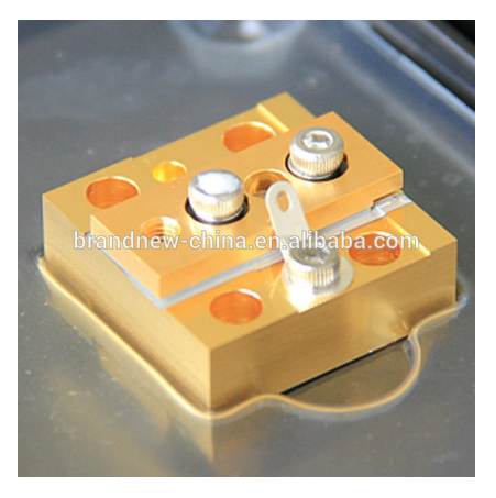 20w Laser Diode 830nm Cw Cs Conduction Cooled Single Bar Diode
