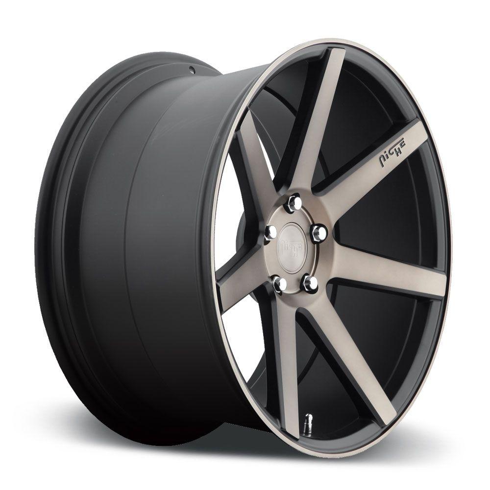 20 Niche Verona Machined Concave Wheels Rims Fits Audi B8 A4 S4 Mit Bildern Felgen Alufelgen Touareg