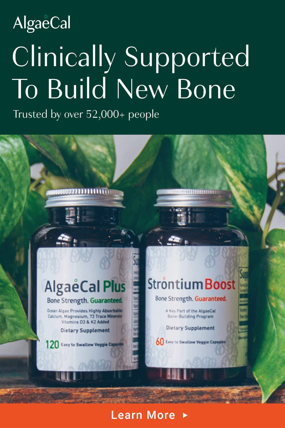 21++ Does algaecal really work for osteoporosis info