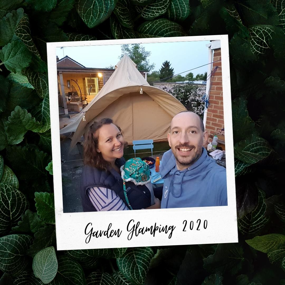 Smiles all round  Nothing beats a happy family enjoying garden-life in their new Star Bell tent!  Send us yours to be featured  . . . #GardenGlamping #SelfIsolation #BoutiqueCamping #StayCation #StayHome #GreatBritishCampout #StayHome #GlampingNotCamping #HappyCamper #Camping #Glamping #Tent #LuxuryCamping #BellTent #CampOut #Family