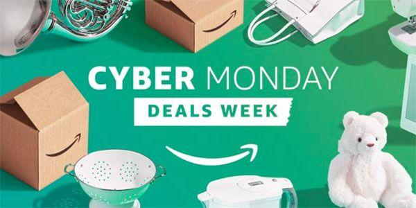Offerte lampo Cyber Monday di Amazon, eccovi le migliori offerte  #follower #daynews - http://www.keyforweb.it/offerte-lampo-cyber-monday-amazon/