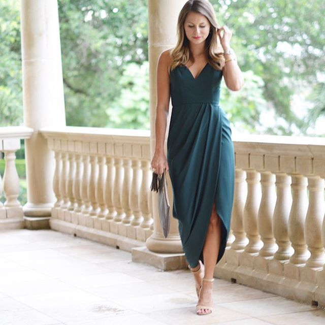 If I had to live in one dress forever, this would be it. Full details on the blog today! http://liketk.it/2oLHF @liketoknow.it #liketkit #revolveme