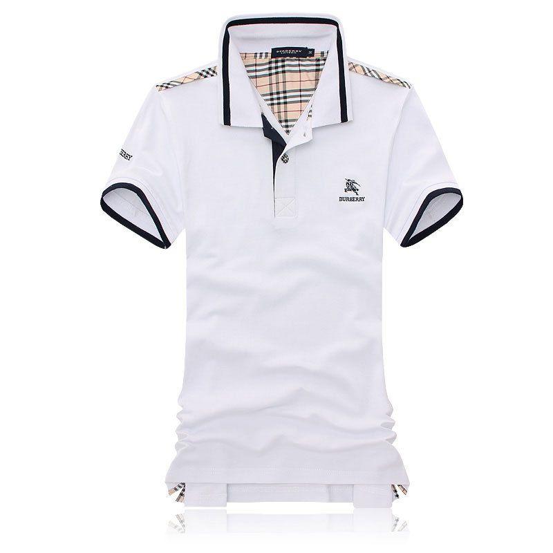 42e5ff85ef87 BURBERRY T-shirt Men 004