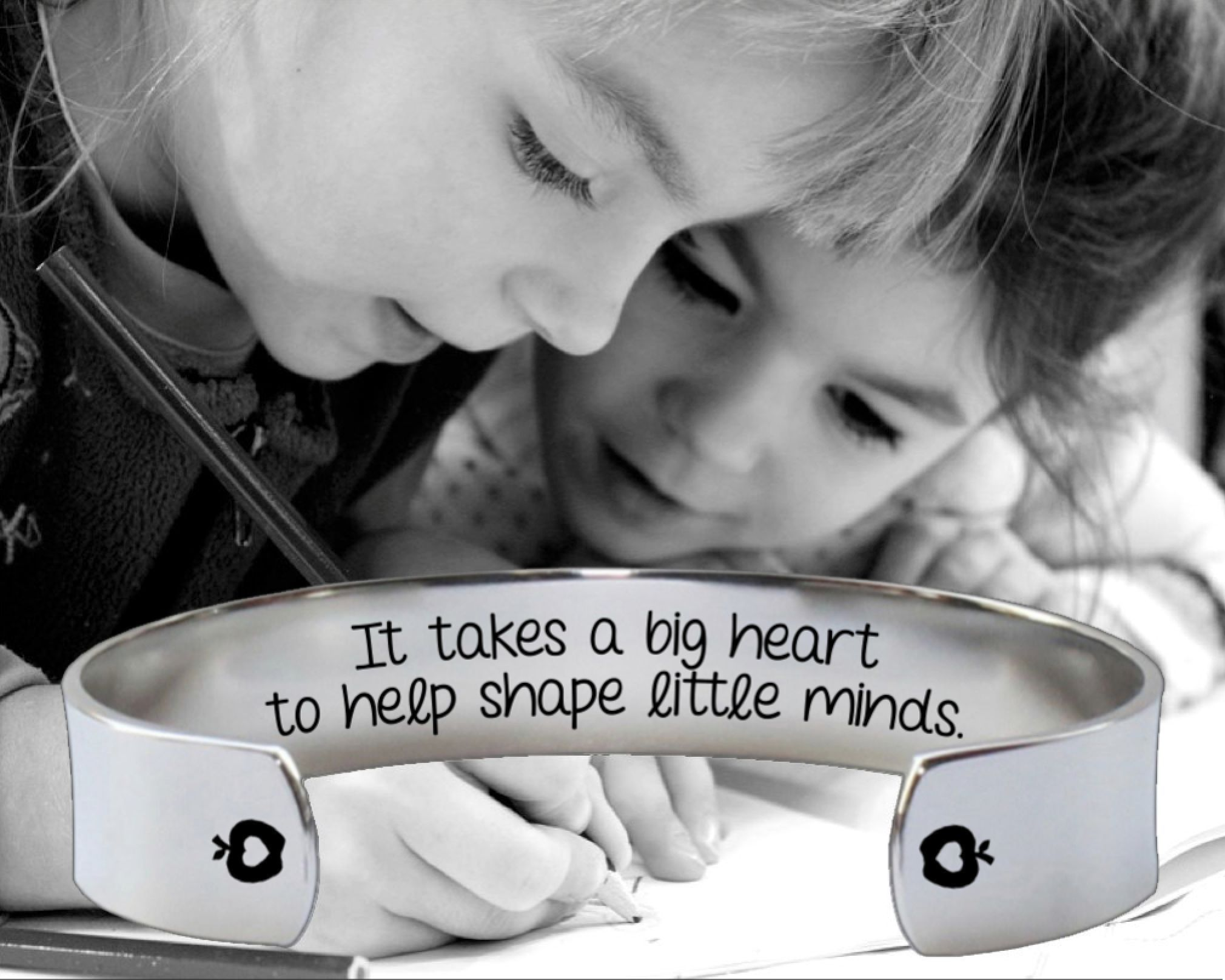 It takes a big heart to shape little minds. At Korena Loves, we ...