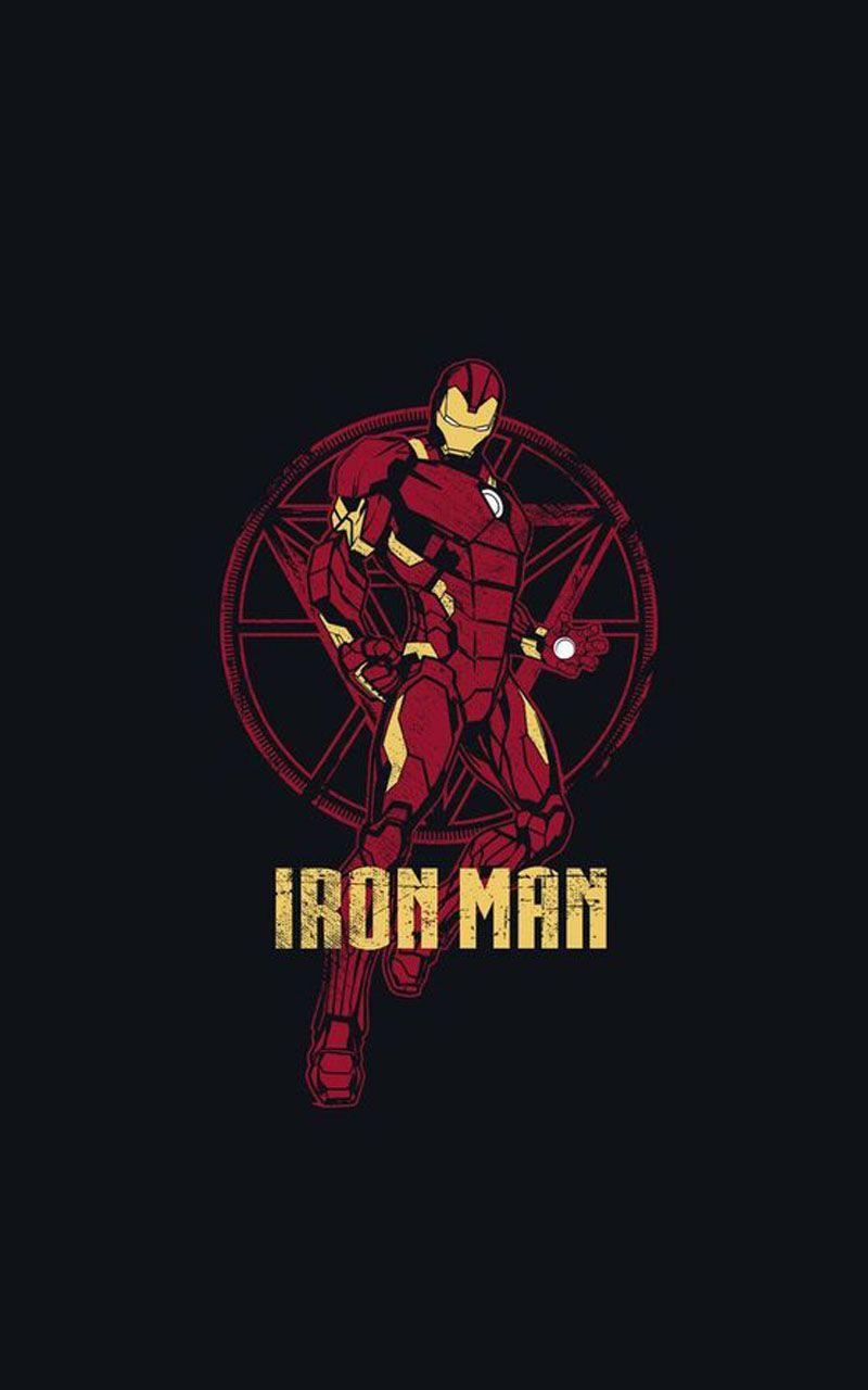 Iron Man Hd Wallpaper In 2020 Marvel Wallpaper Marvel Wallpaper Hd Iron Man Hd Wallpaper