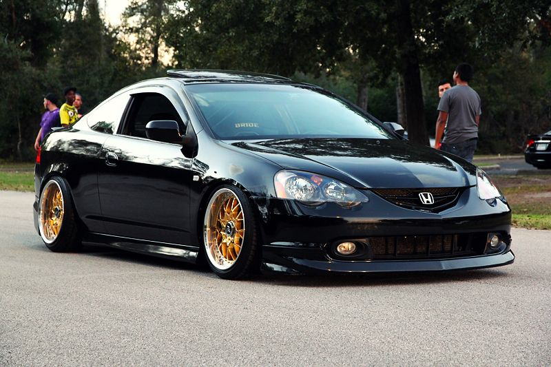 Pin by Mitchell Barnum on I'd sell my soul  | Acura rsx type s